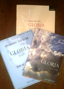 Our summer concert features three hugely popular settings of the Gloria
